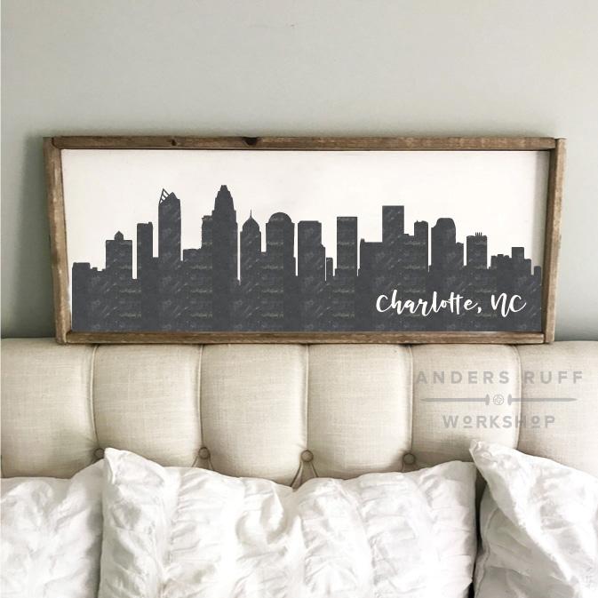 charlotte sign