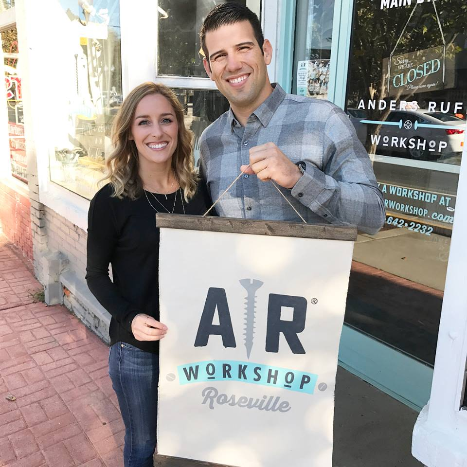 ar workshop roseville ca