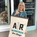 san diego paint and wood sign painting studio