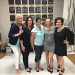 ar workshop wine and wood sign painting class
