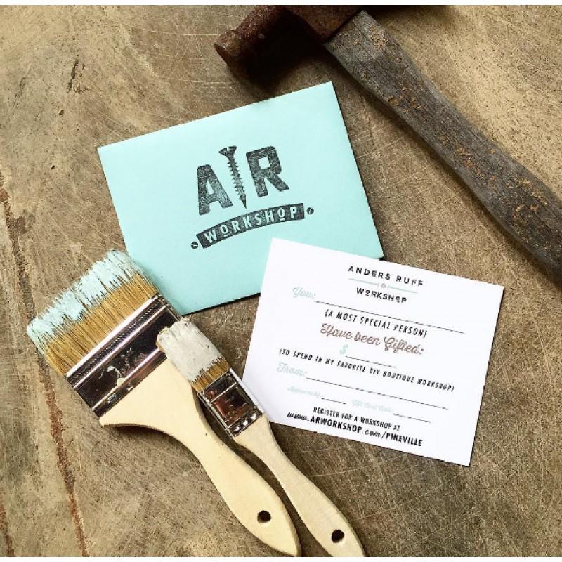 ARW Gift Card