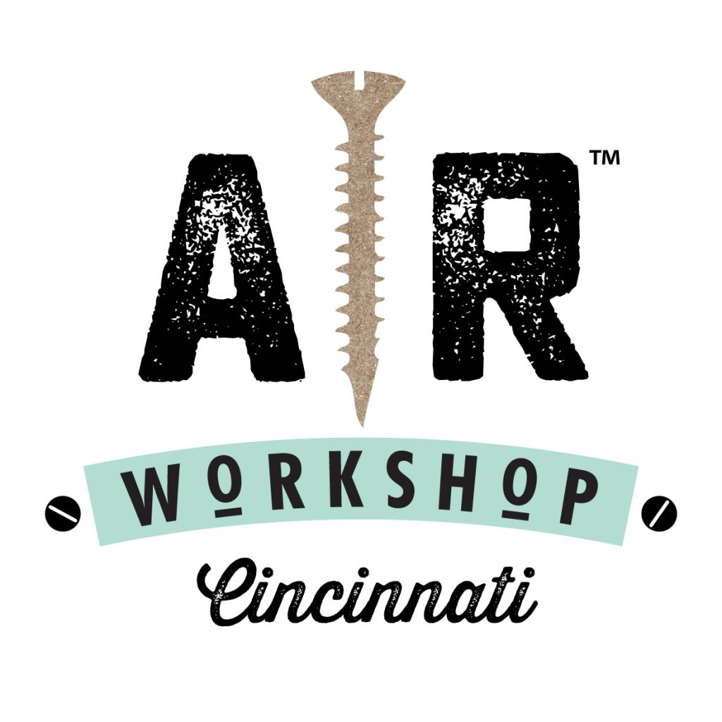 ar workshop cincinnati ohio wood signs diy