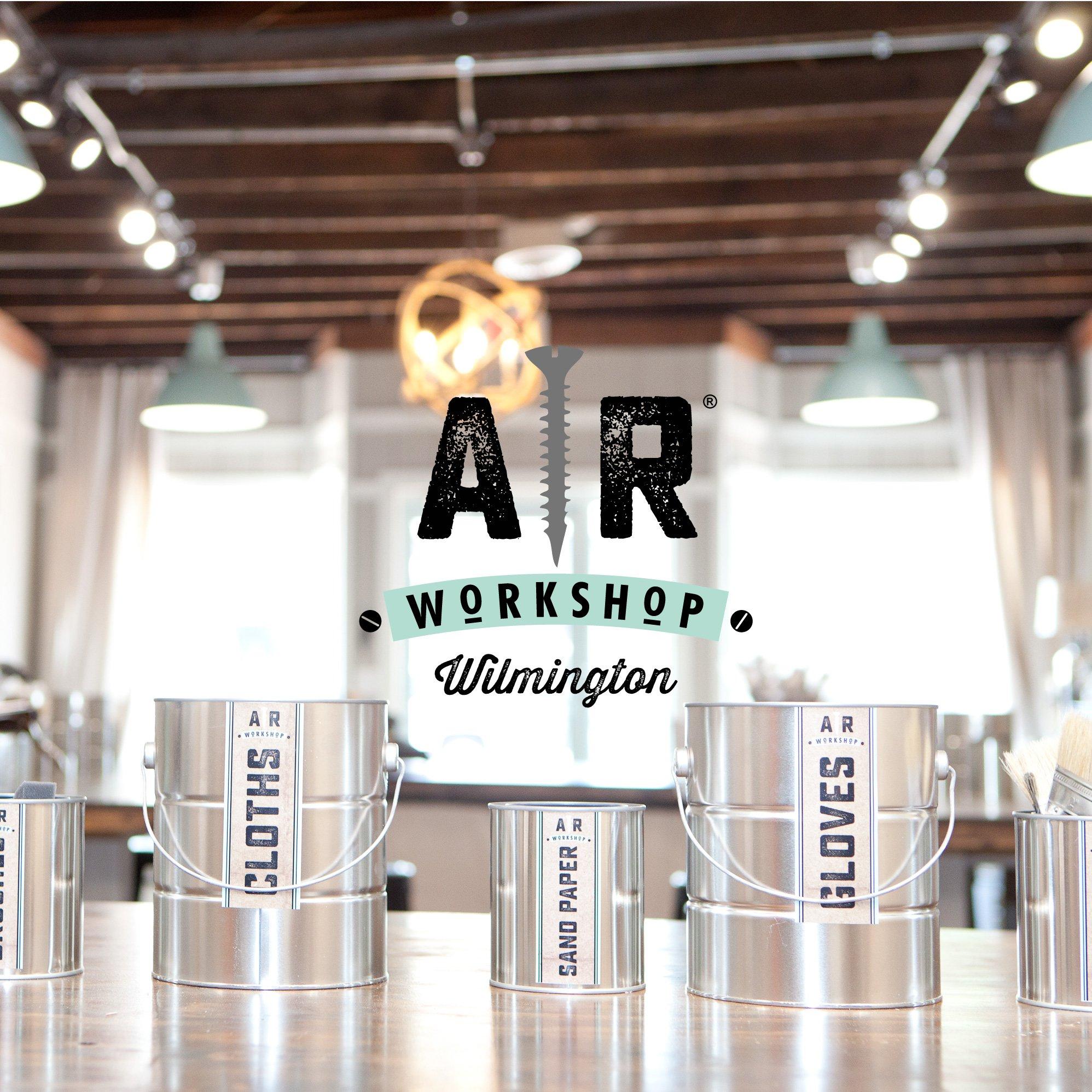 ar workshop wilmington nc diy
