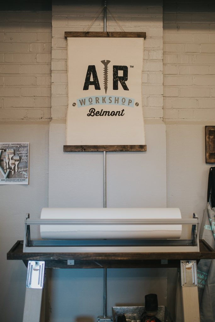 Guest Blogger >> Introducing AR Workshop Belmont in North Carolina – AR Workshop