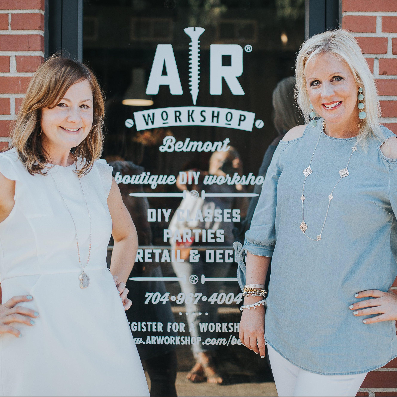 Introducing AR Workshop Belmont in North Carolina - AR Workshop