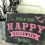 Top 5 Fall Decor Tricks & Treats for your Home