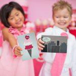 diy valentines day craft