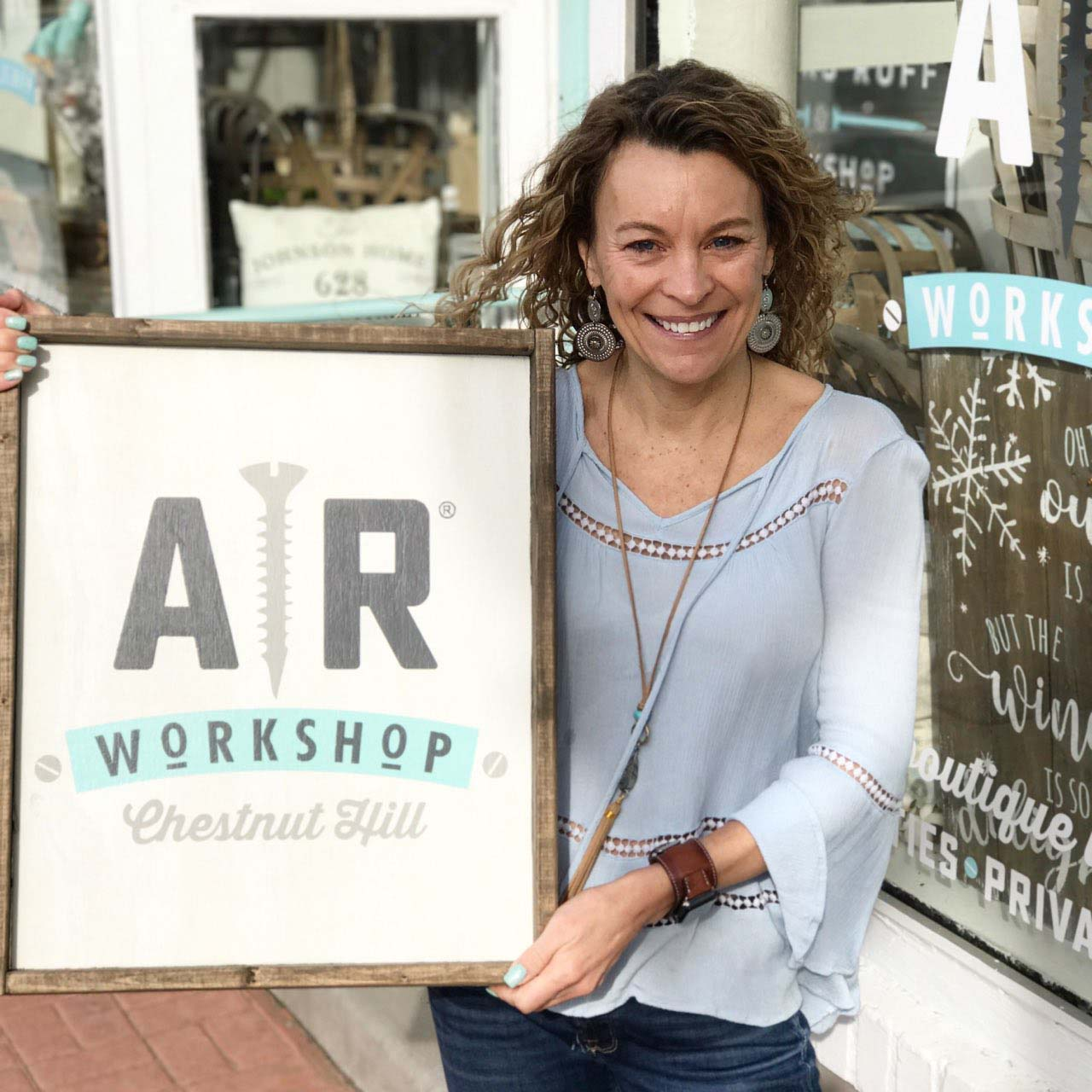 ar workshop chestnut hill pa