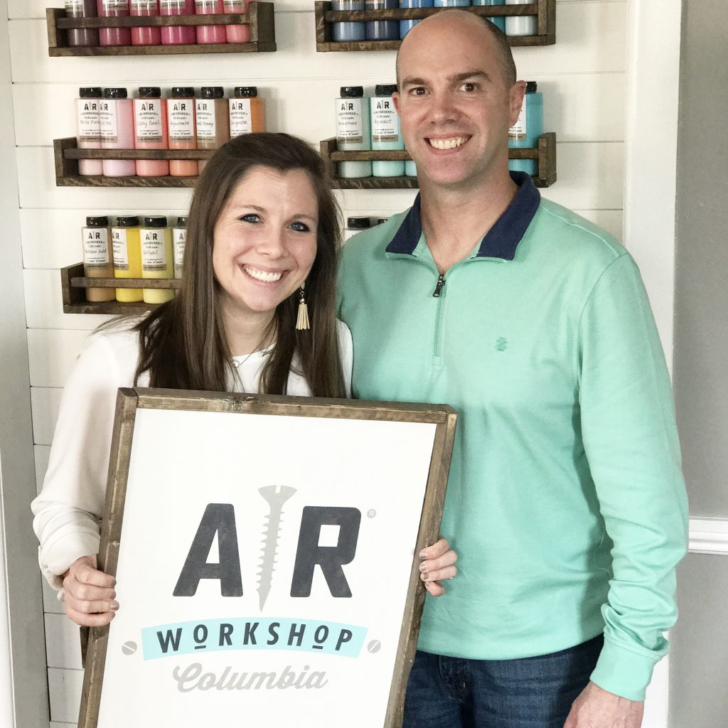 ar workshop columbia sc ashley matt