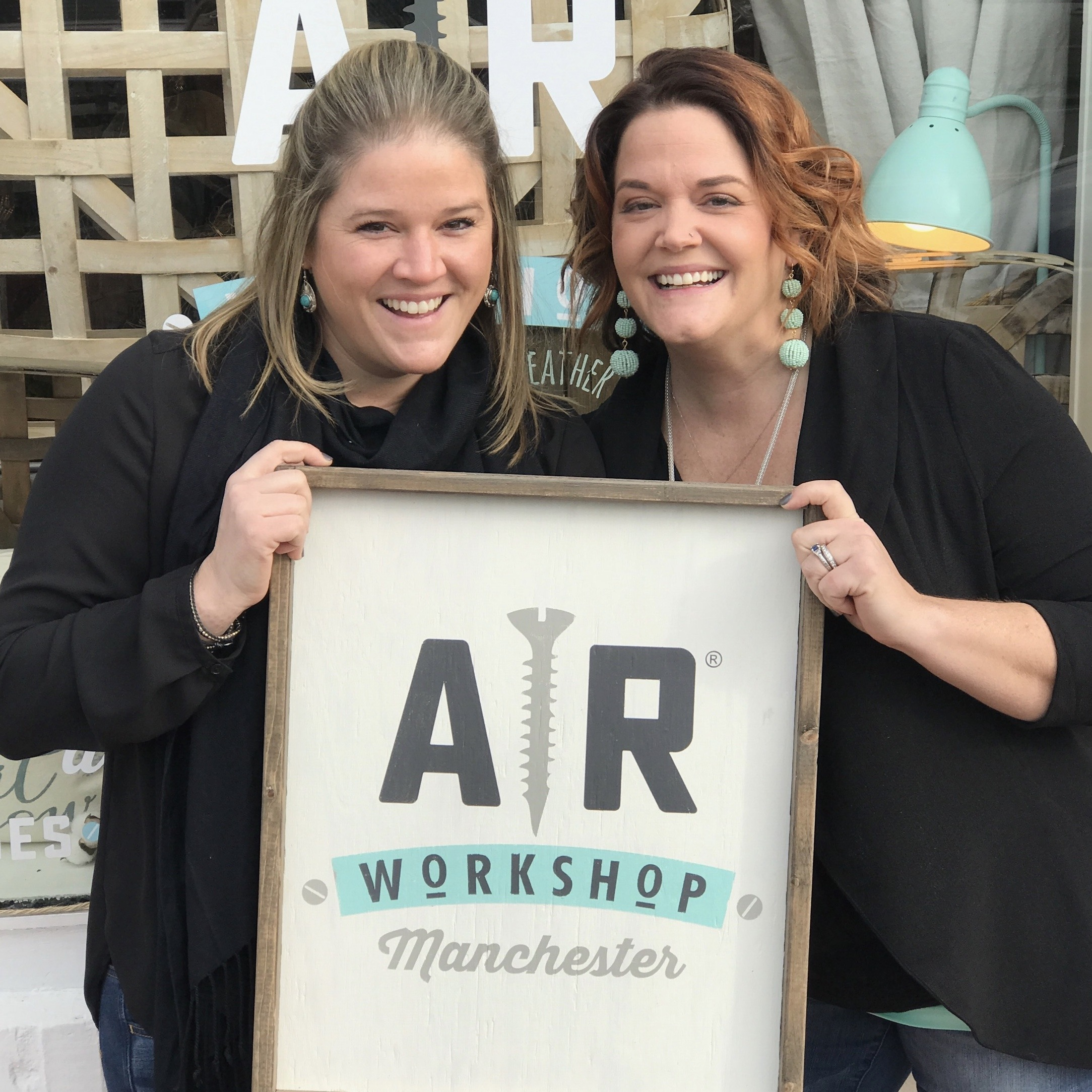 Ar Workshop Manchester Wine And Painting Wood Sign Studio