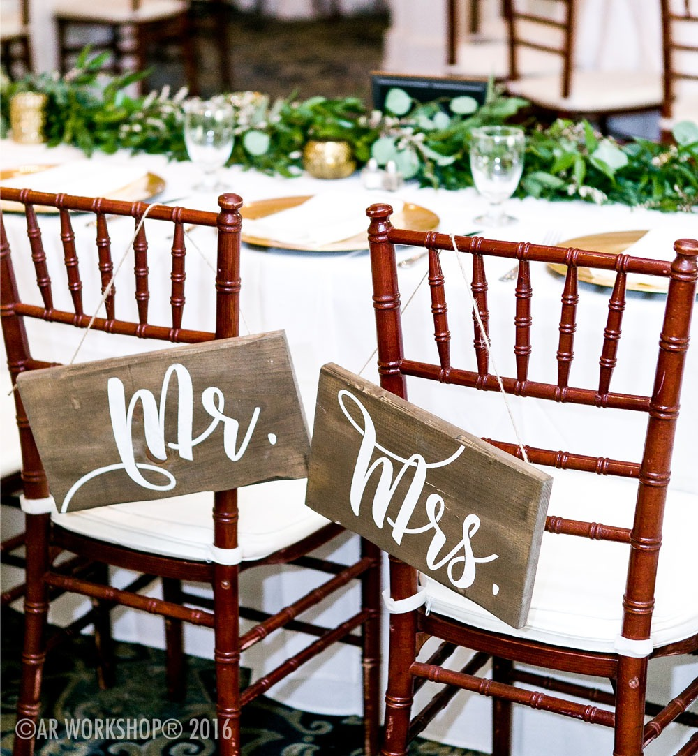 mr. and mrs. chair backs 12x16