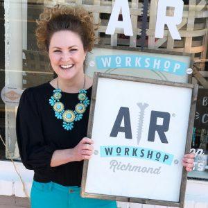 ar workshop richmond VA