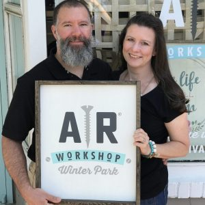 ar workshop winter park fl