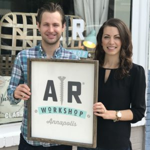 ar workshop annapolis md-brittany-ted