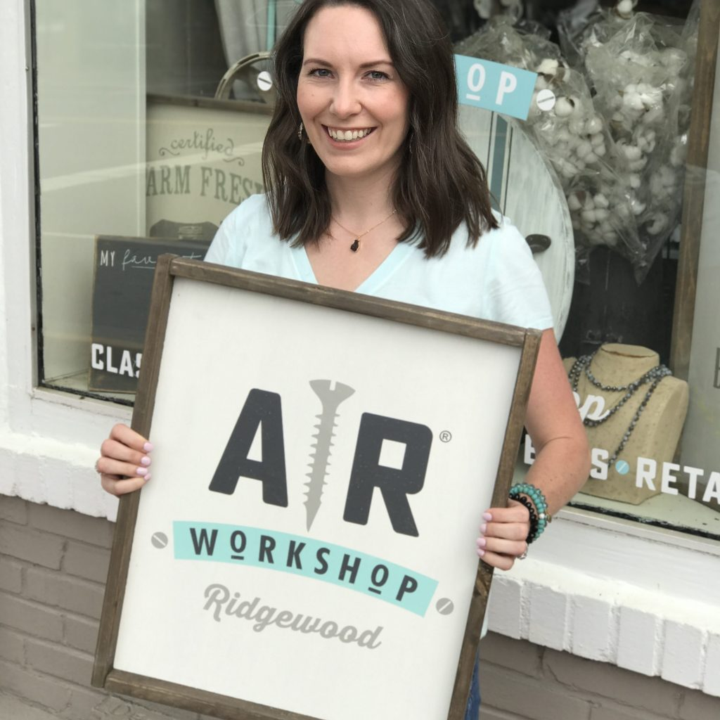 ar workshop ridgewood nj julia