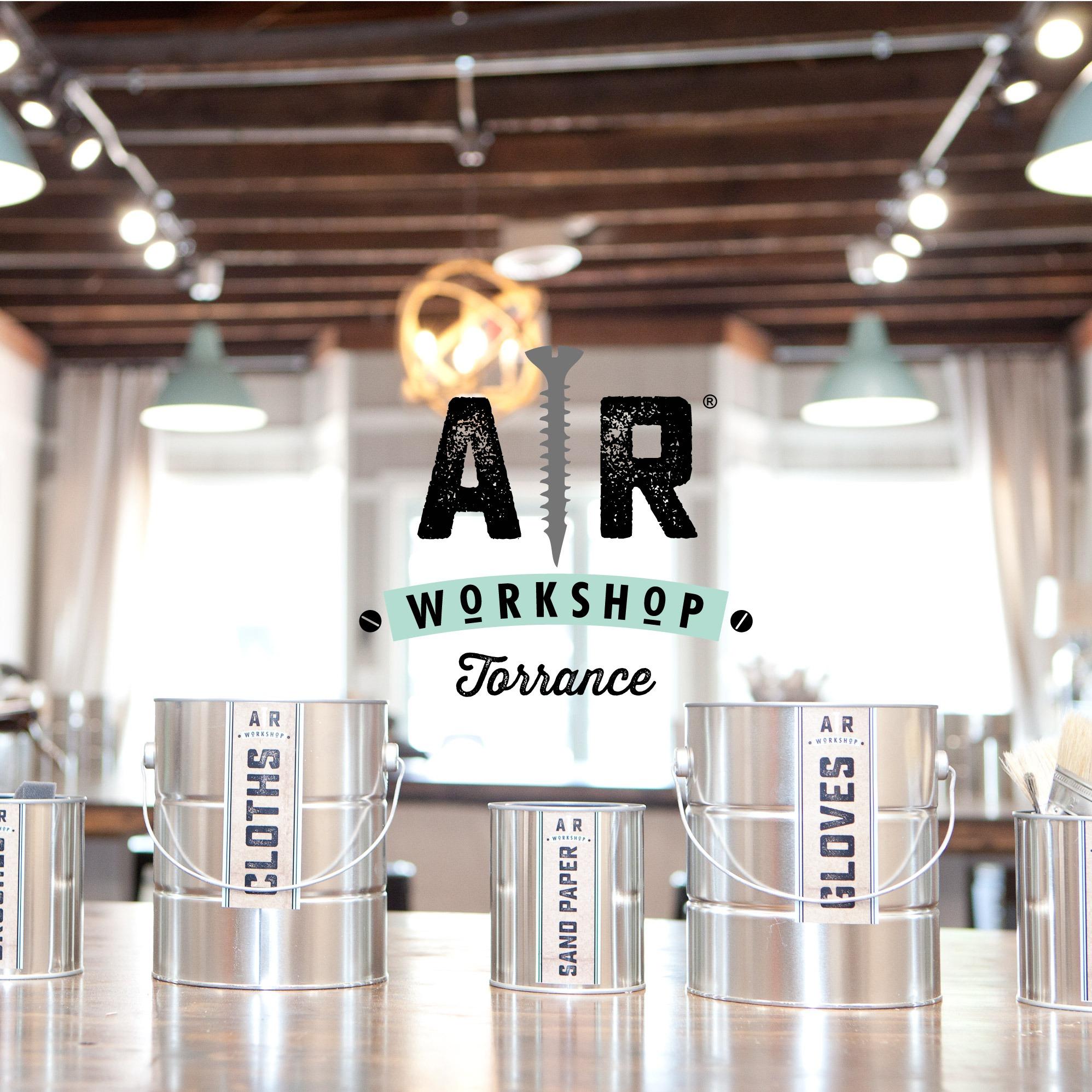 ar workshop torrance ca