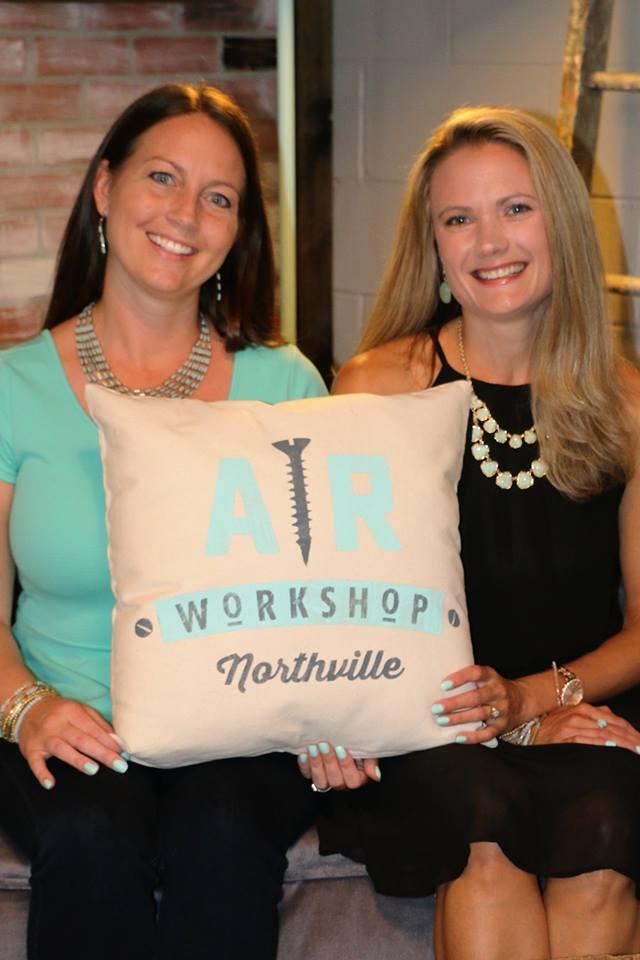 AR Workshop Northville