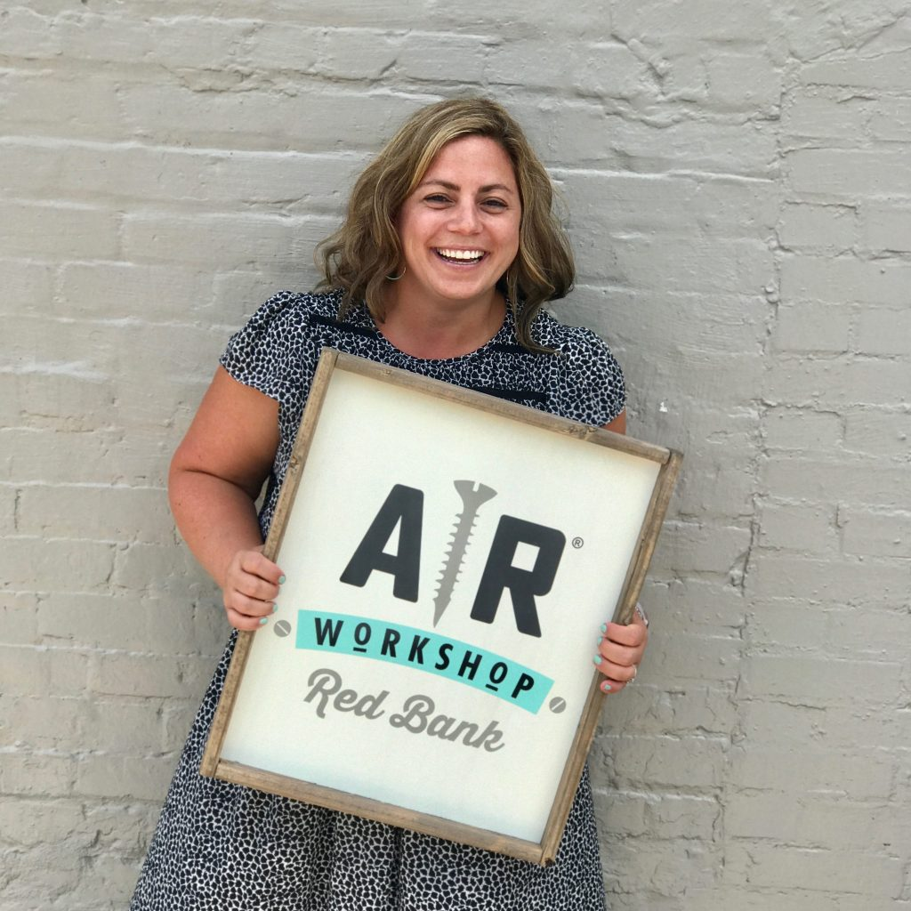 ar workshop red bank nj joanna