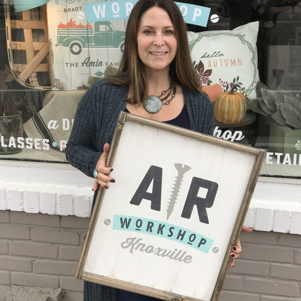 ar workshop knoxville tn amy