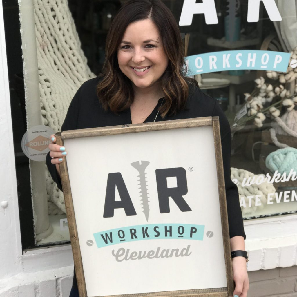 ar workshop cleveland tn misty