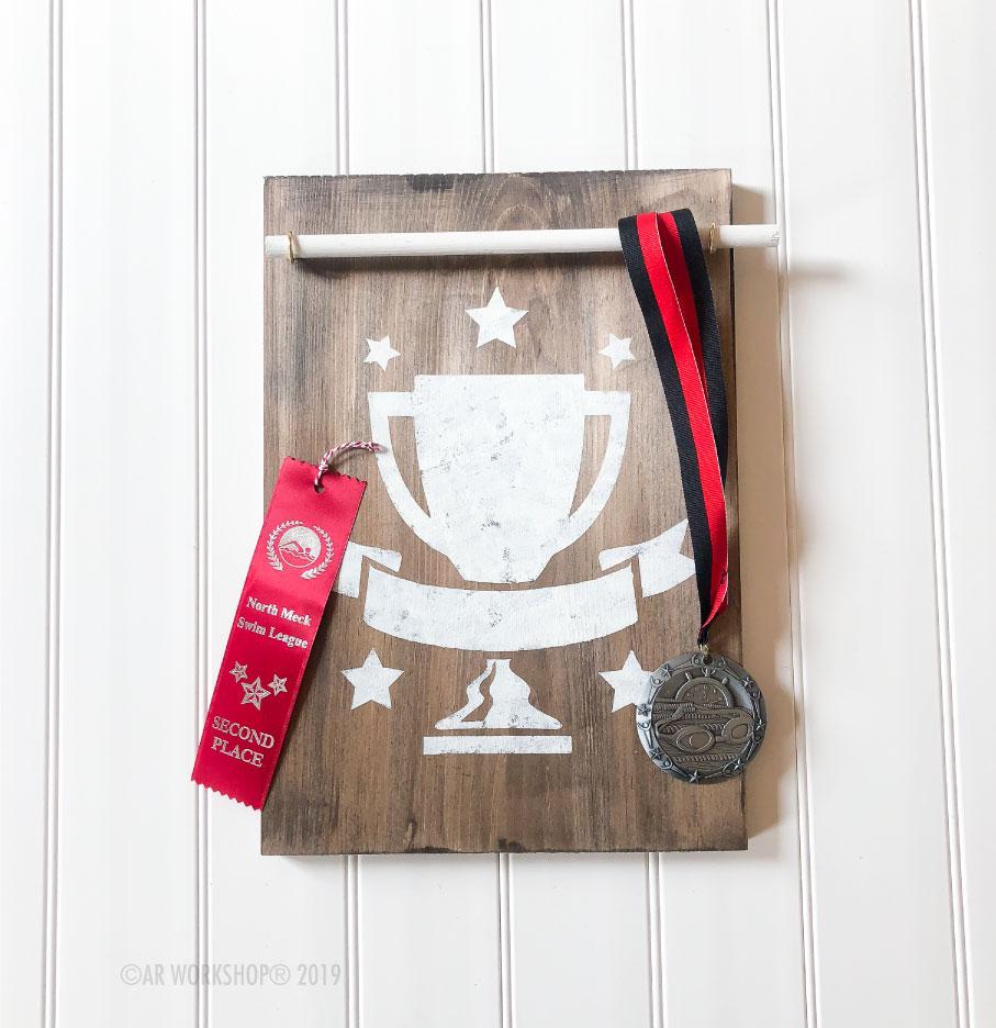 champion accessory board