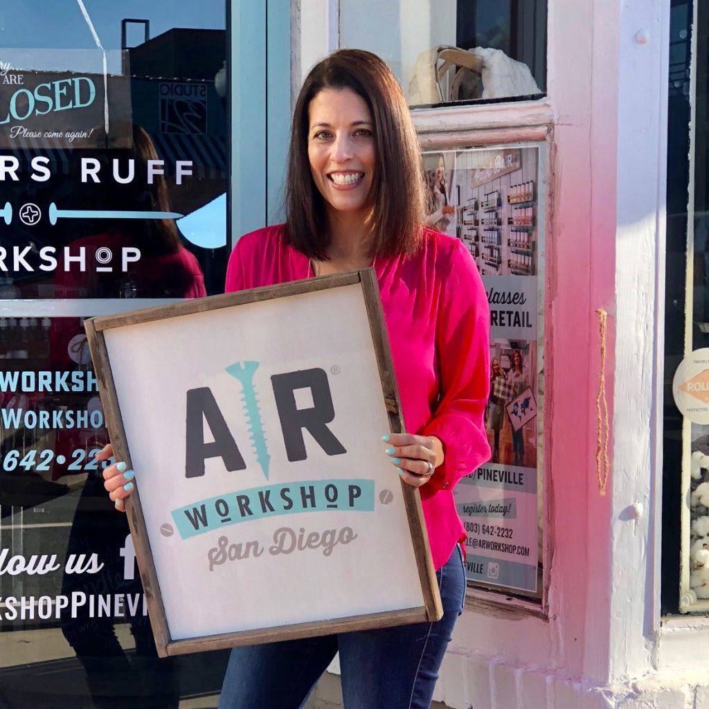 AR Workshop San Diego