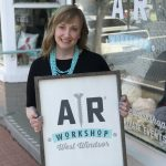 ar workshop west windsor nj tracy
