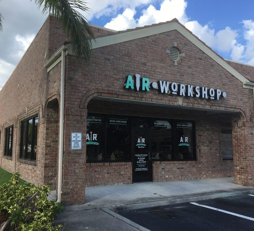 AR Workshop Cape Coral