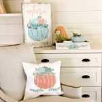 fall home decor