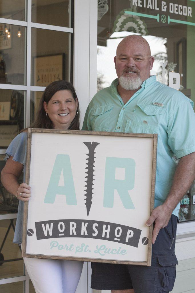 AR Workshop Port St. Lucie