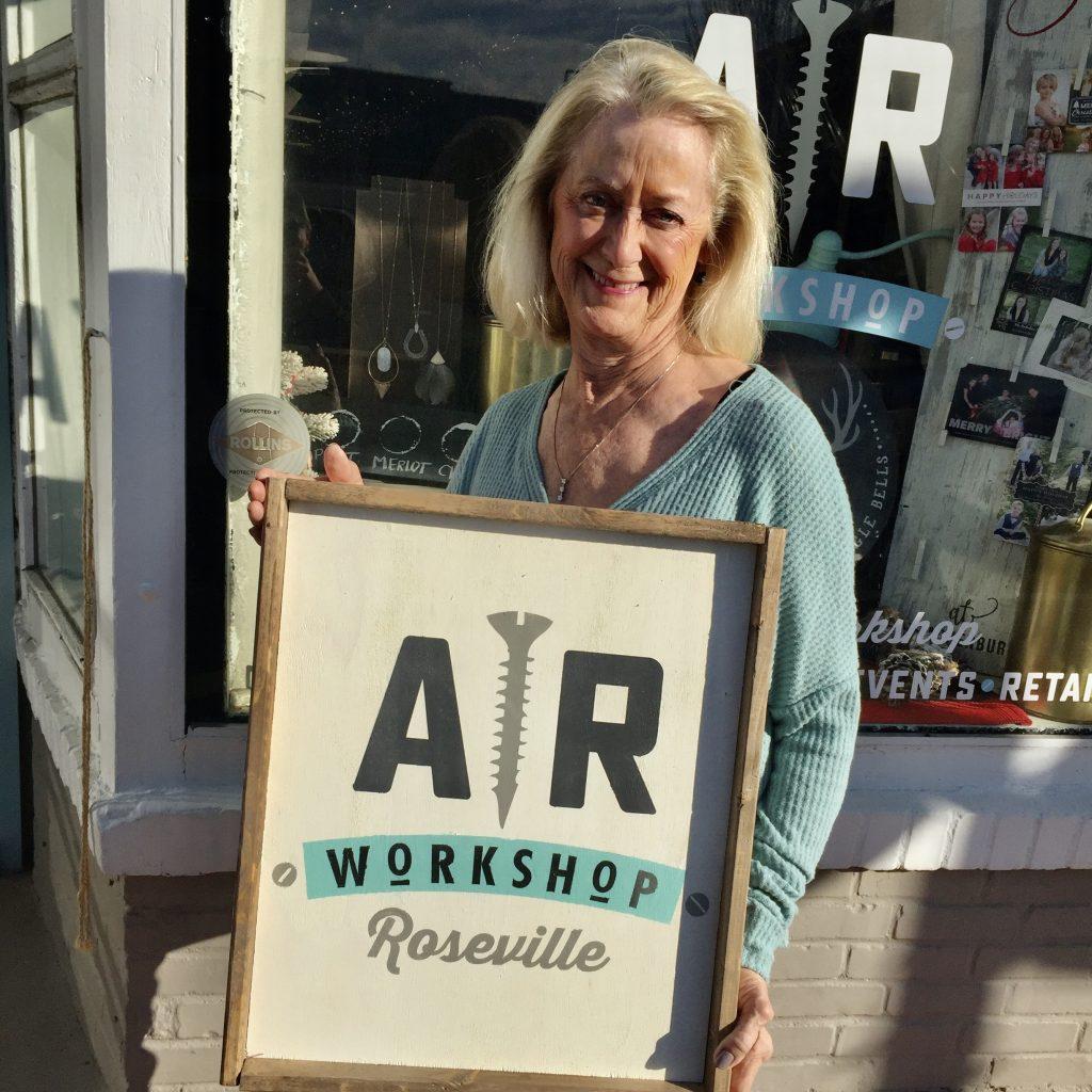 AR Workshop Roseville