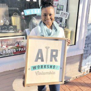 AR Workshop Columbia