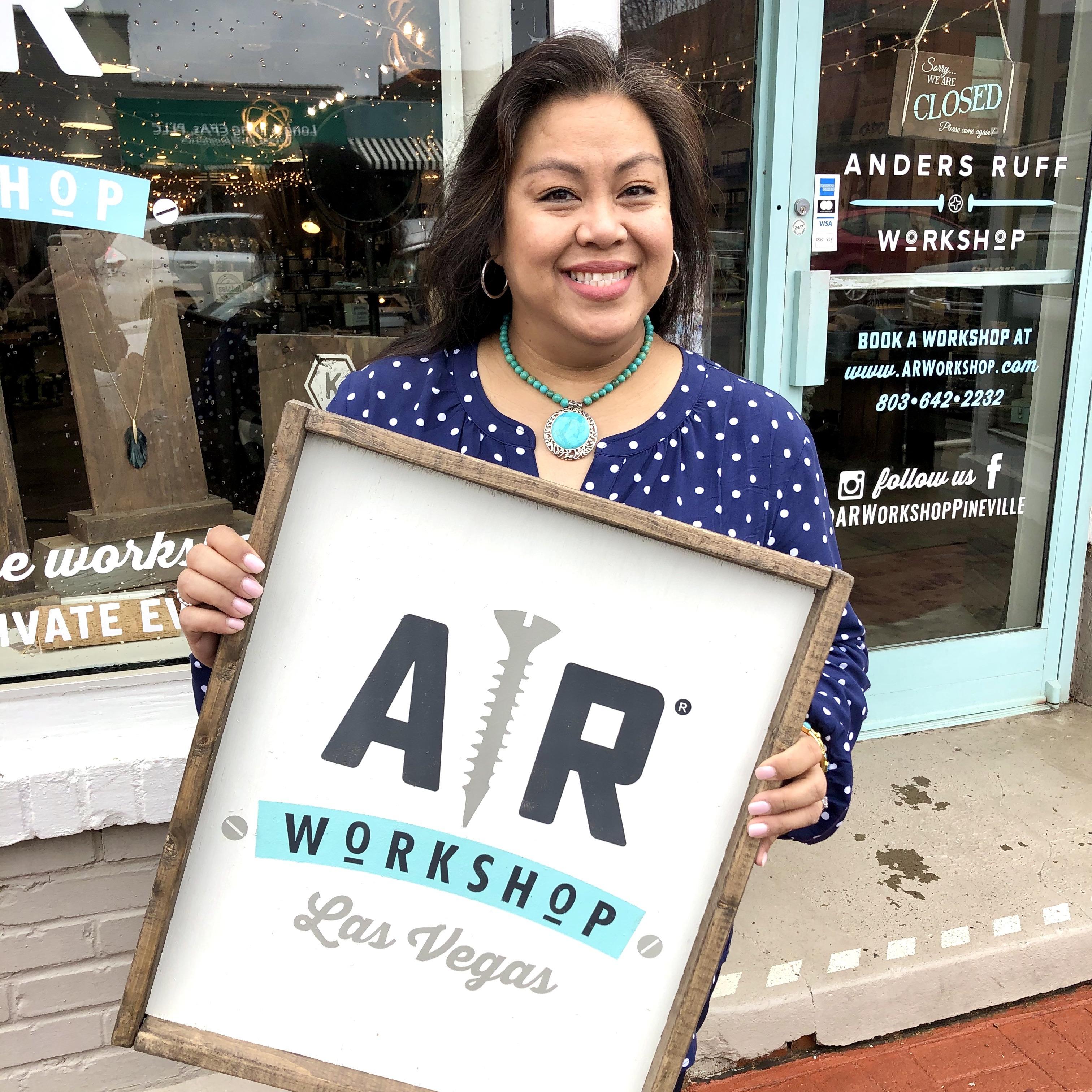 AR Workshop Las Vegas