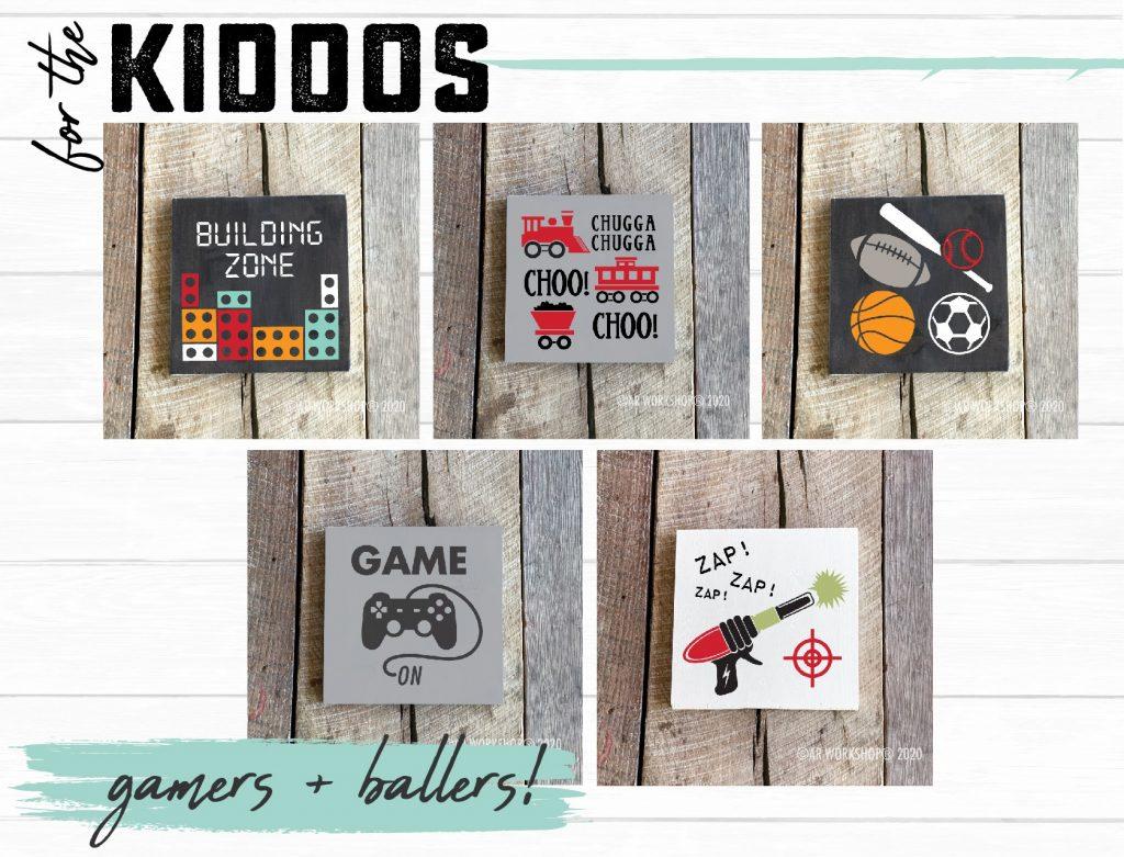 kids 10x10