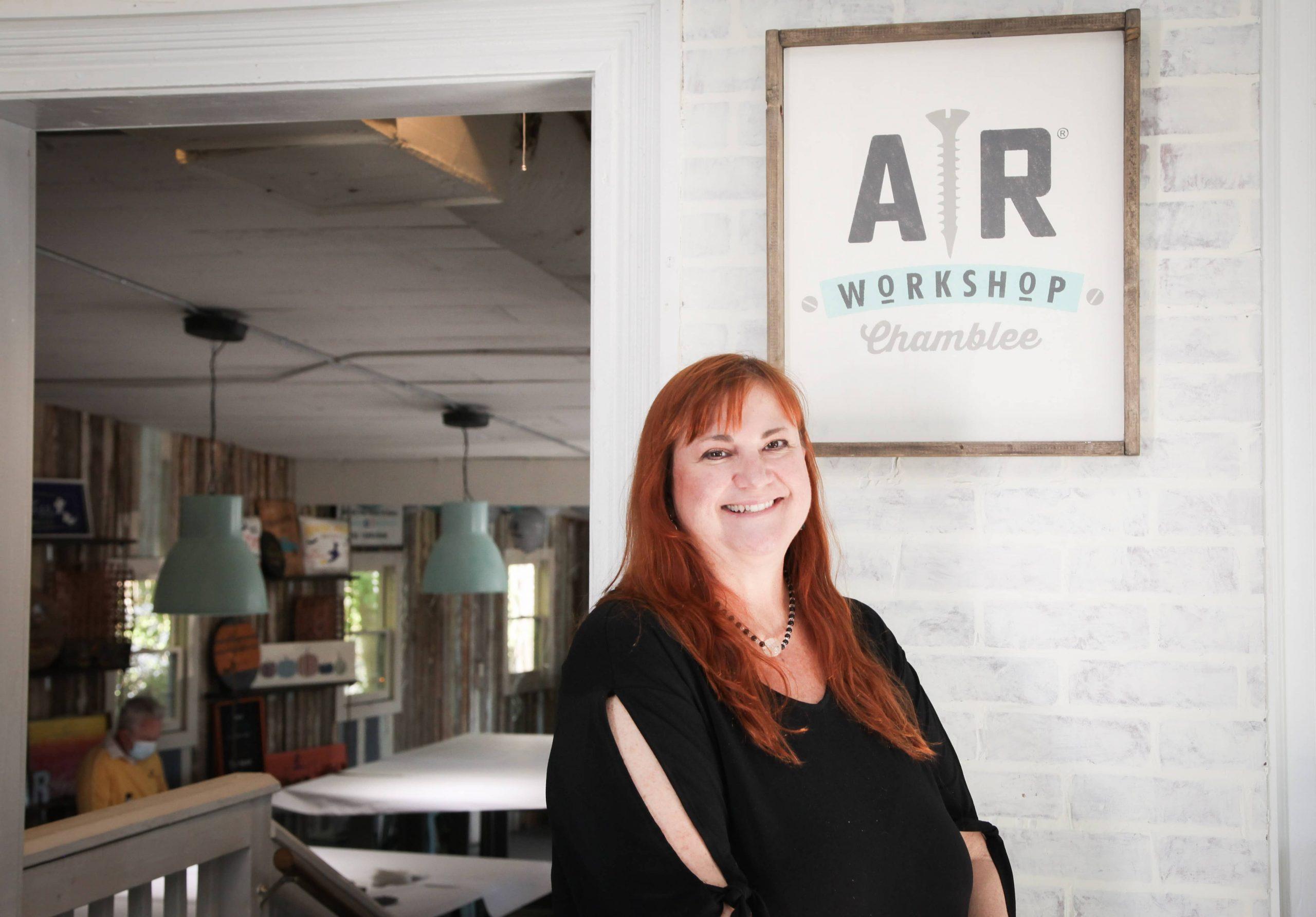 AR Workshop Chamblee