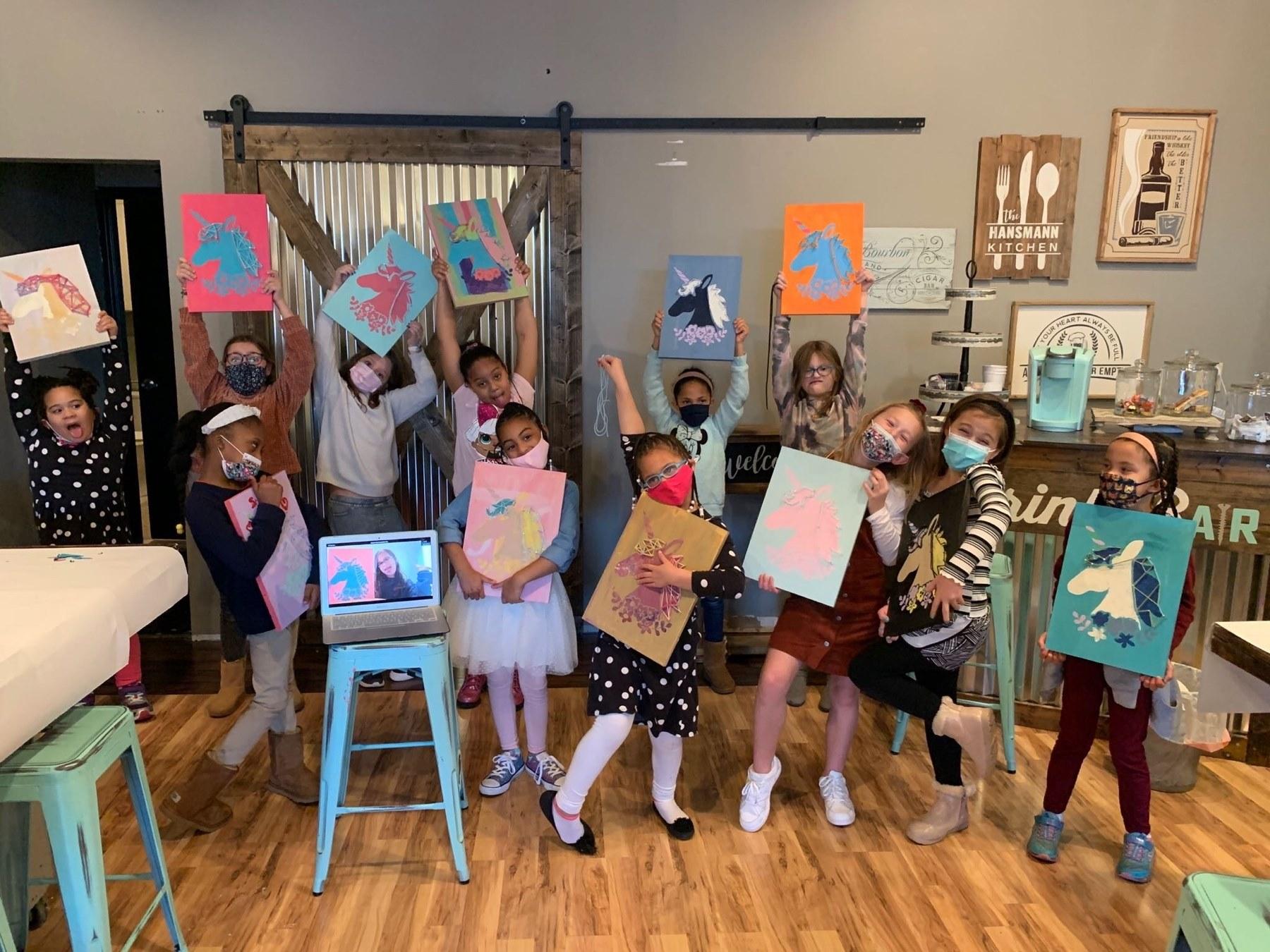 AR Workshop Franklin