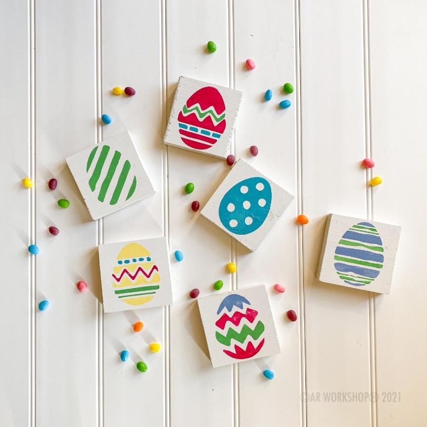 Easter DIY home decor