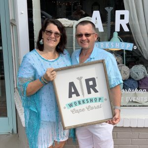 Featured Owner: Cape Coral, Florida