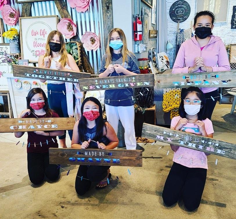AR Workshop Torrance