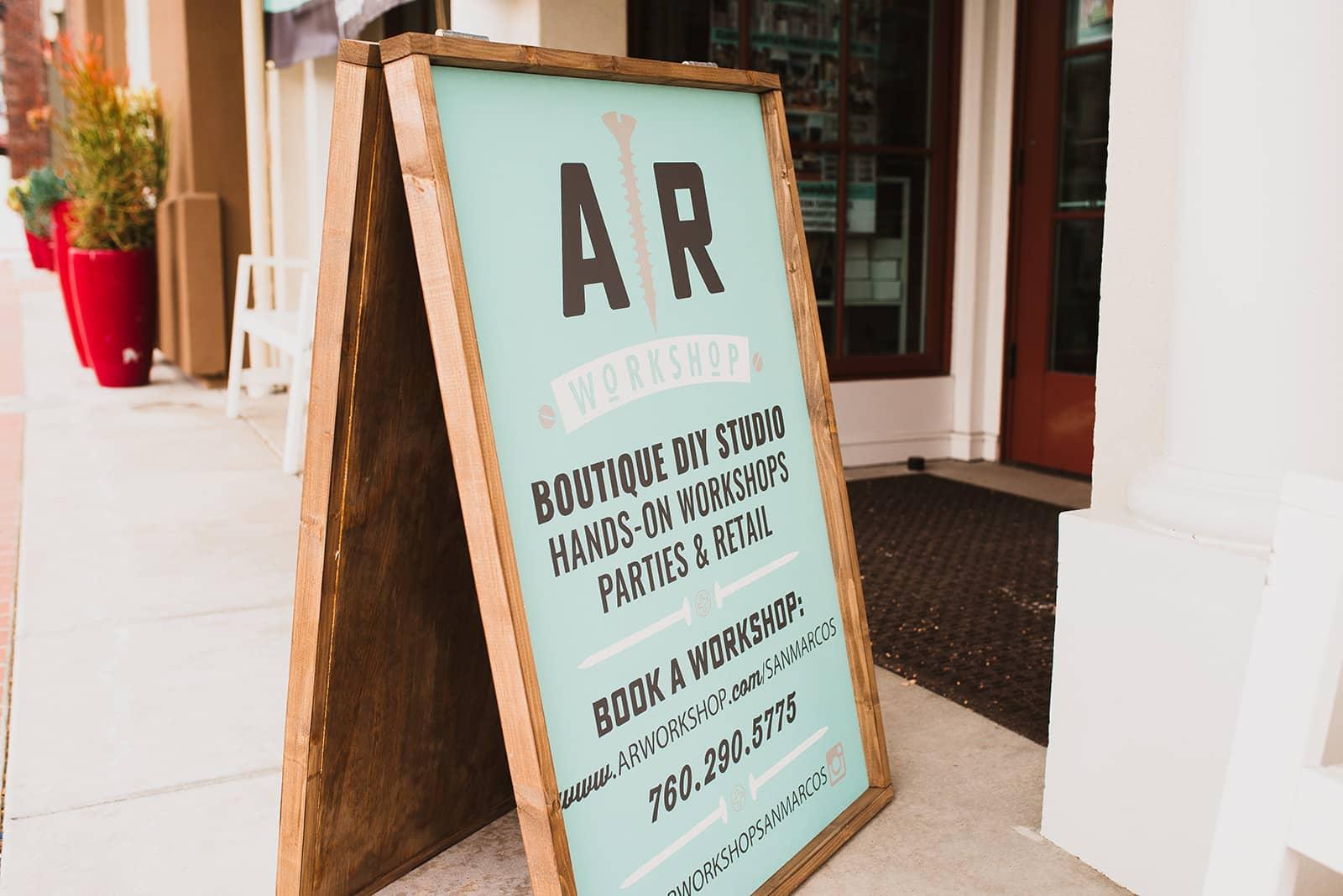AR Workshop San Marcos