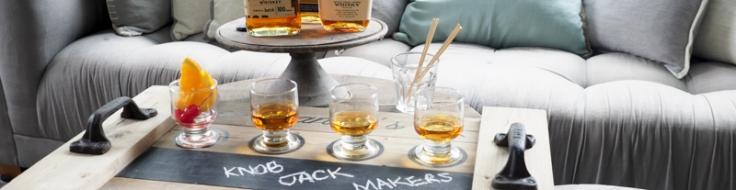 Father S Day Whiskey Bar Entertaining Ideas Ar Workshop