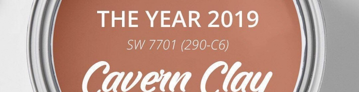 Sherwin Williams 2019 Color Of The Year